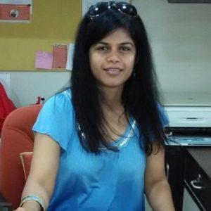 Purvi Talati